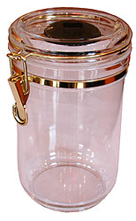 Cigar Jar (empty)