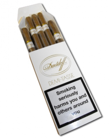 Davidoff Demi Tasse Pack of 10