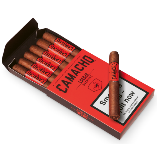 Camacho Corojo Machitos Cigar - 6\'s