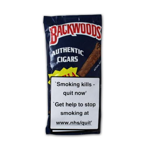 Backwoods Blue - 5\'s