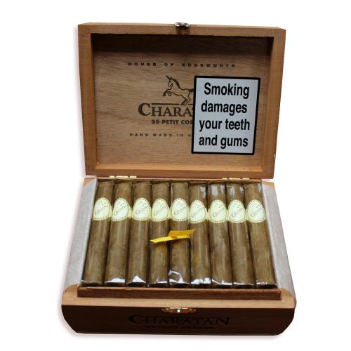 Charatan Petit Corona Cigar - Box of 25