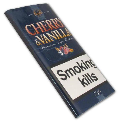 American Blends Cherry and Vanilla 50g Pouch
