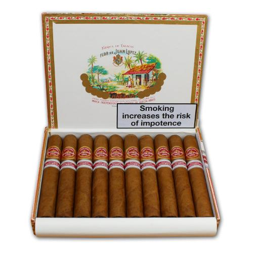 Juan Lopez Seleccion Superba UK Regional Edition 2016 Cigar - 10\'s