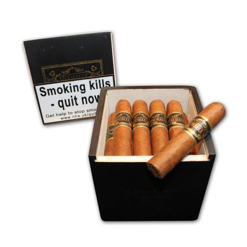 Regius Media - Half Corona - Box of 25