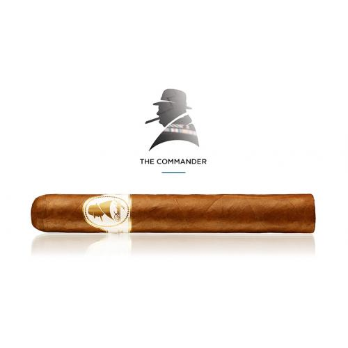 Davidoff Winston Churchill Commander Toro - 1\'s