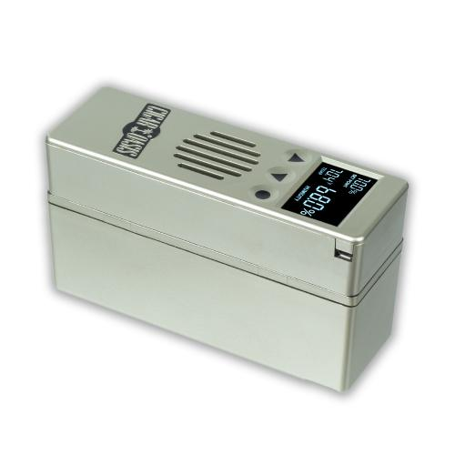 Cigar Oasis EXCEL - 3nd Generation Electronic Humidifier - 300 Capacity