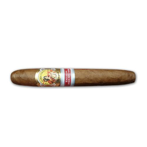 La Gloria Cubana Britanicas Extra Cigar (UK Regional 2017) - Single Cigar