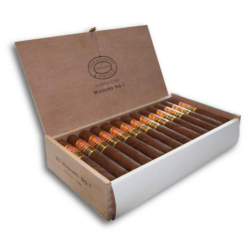 Partagas Maduro No.1 - Box of 25
