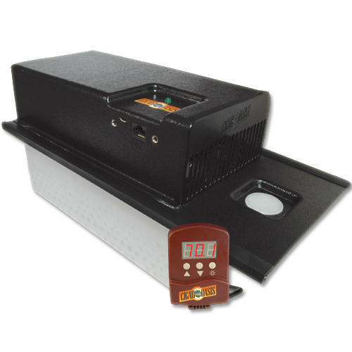 Cigar Oasis MAGNA - Electronic Humidifier - for Cabinet Humidors