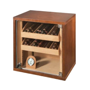 Tiempo Dakota Display Humidor
