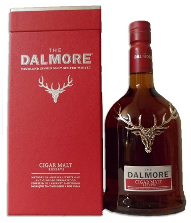 Dalmore Cigar Malt Whisky – 70cl 44%