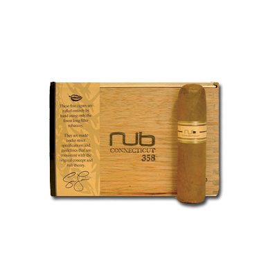 Nub 358 Connecticut - 1\'s