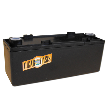Black Water Cartridge Refill for Cigar Oasis XL