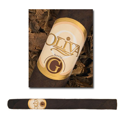 Oliva Serie G - Maduro Churchill - Box 24\'s
