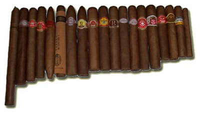 Simply Cigars 2021 Summer Sampler