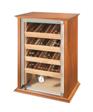 Tiempo Turner Display Humidor