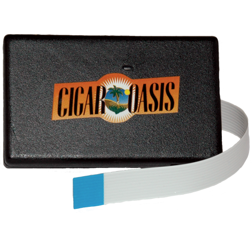 Cigar Oasis WiFi Attachment Module