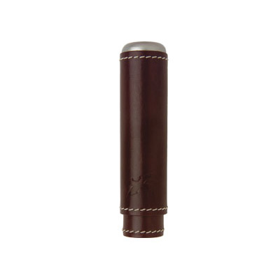 Xikar Single Cigar Case Cognac - Single