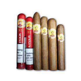 Bolivar Cigar Sampler