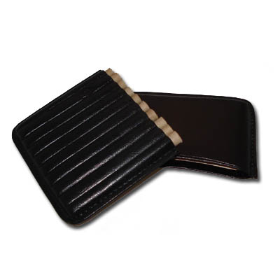Simply Mini/Cigarillo Cigar Case - Black