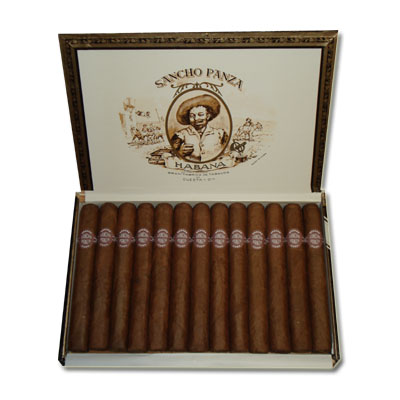 Sancho Panza Non Plus - 25\'s