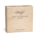 Davidoff Mini Gold Cigarillos Box 50\'s