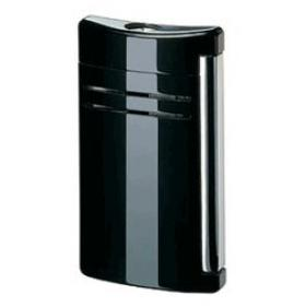 ST Dupont Maxijet Lighter - Glossy Black