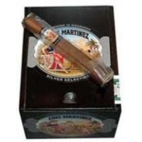 Luis Martinez Ashcroft Corona - Box of 25