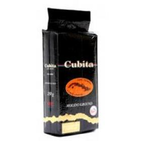 Cubita Dark Roast Coffee - Ground 460g