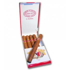 Romeo y Julieta Julieta - Tin of 5 NEW