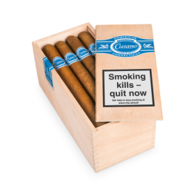 Dominican Connecticut Churchill Cigar - Box of 16