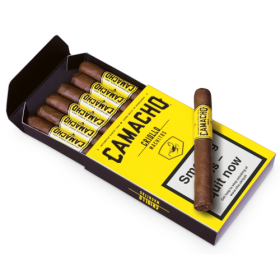 Camacho Criollo Machitos Cigar - 6's