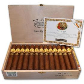 Bolivar Super Coronas LE 2014 Cigar - 25's NEW