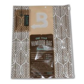 Boveda One Year Humidor Bag - Large