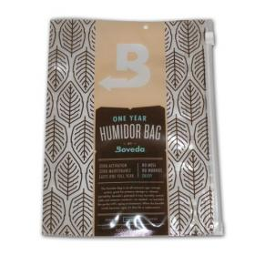 Boveda One Year Humidor Bag  – Medium