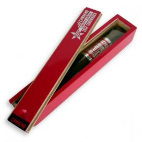 Camacho Liberty Throwback 2012 - Single Cigar in Sliding Lid Coffin