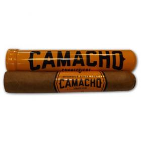 Camacho Connecticut Robusto Tubed Cigar - 1's