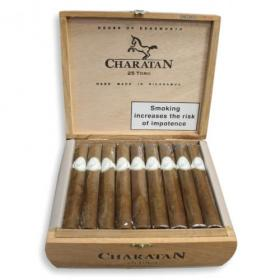 Charatan Toro Cigar - Box of 25