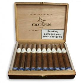 Charatan Limited Edition Colina Robusto Grande Cigar - Box of 10