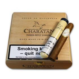 Charatan Petit Corona Tubo - Box of 10