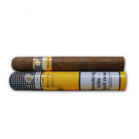 Cohiba Siglo VI Tubo - Single Cigar