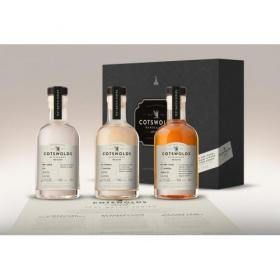 Cotswold Discovery 3x20cl Gift Pack