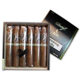 Davidoff Escurio Gran Toro Cello Cigar - Box of 12