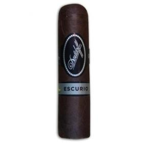 Davidoff Escurio Petit Robusto Cello Cigar - 1's