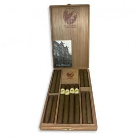 De Olifant Duijfken Assortment Gift Box - 12 Cigars