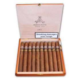 Montecristo Dantes Cigar (Limited Edition 2016) - 10's