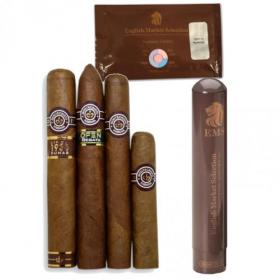 Montecristo Selection Sampler - 4 Cigars