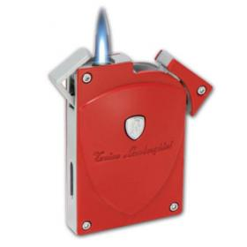 Lamborghini Tonino Lynx Jet Lighter - Red