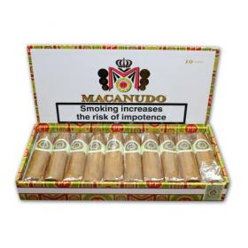 Macanudo Titan Cigar - Box of 10
