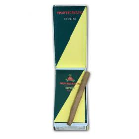Montecristo Open Mini Cigarillos - 10's